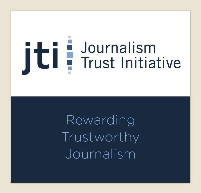 referenzen-Journalism Trust Initiative